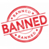 Barry Armstong banned once again